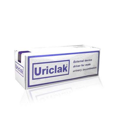 Uriclak es una pinza peneana