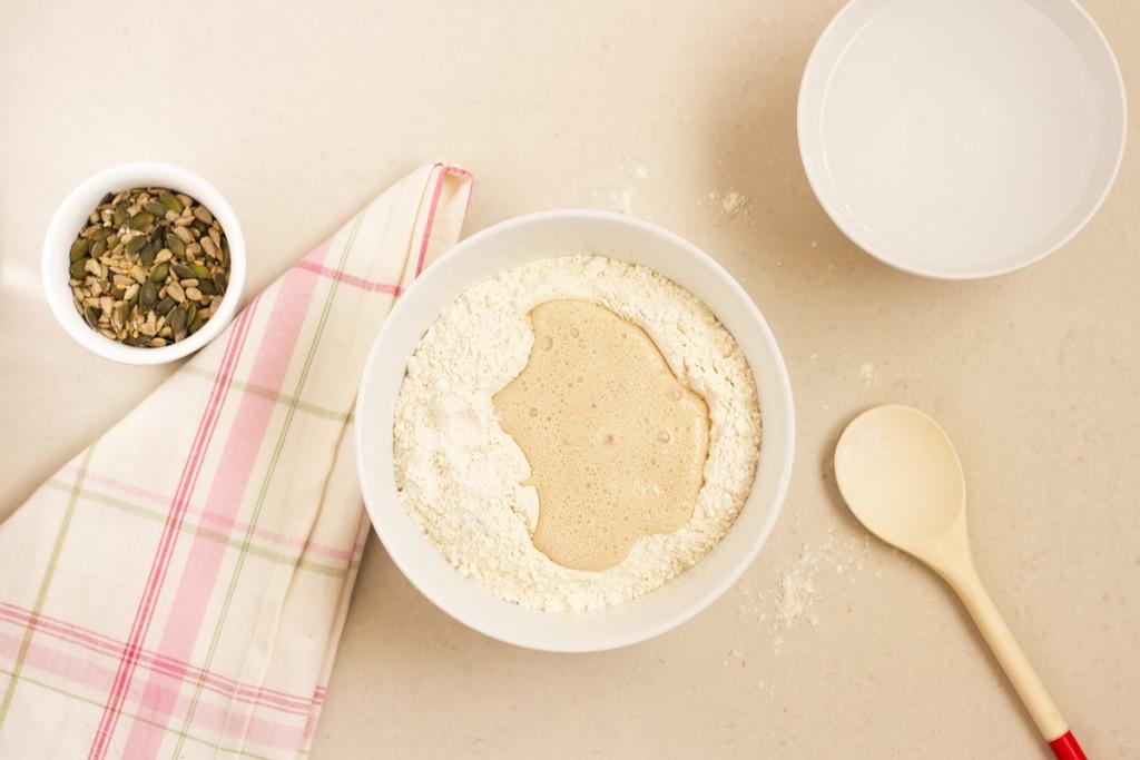 Pan-ingredientes