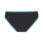 La ropa interior protectora es una gran ayuda en menstruacion