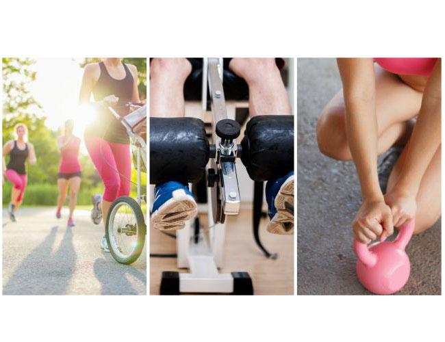 El uso de tampones vaginales para proteger la musculatura perineal os puede ayudar a evitar lesiones del suelo pélvico durante la practica del ejercicio