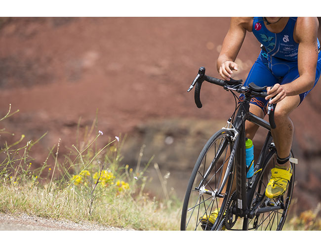 El ciclismo puede perjudicar tu suelo pelvico: conoce consejos para evitarlo