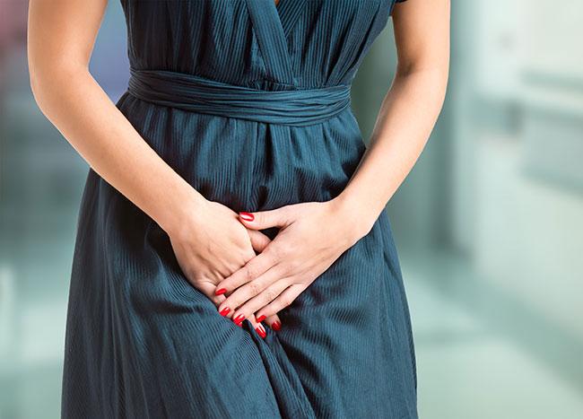 La cistitis intersticial genara problemas de dolor incluyendo hipertono del suelo pélvico