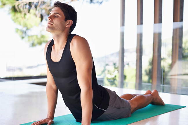Tabla de ejercicios para fortalecer el suelo pelvico