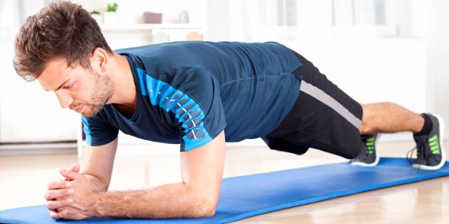 Incontinencia urinaria masculina: ejercicios y soluciones