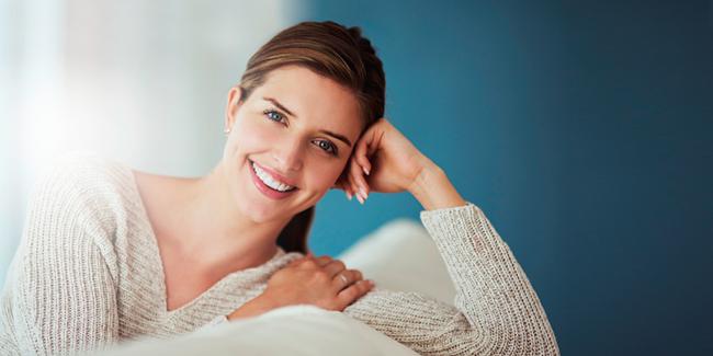 la dismenorrea o cólicos menstuçruales pueden aliviarse sin medicación
