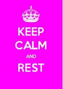 descansa
