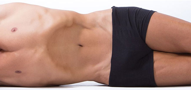 los hipopresivos son una ayuda para el suelo pelvico