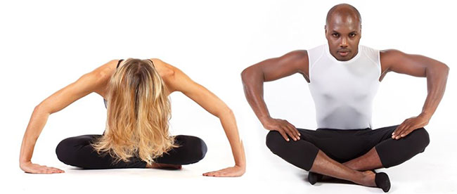 posturas hipopresivas