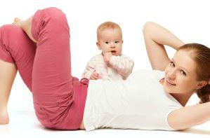 Los abdominales se pueden realizar en el postparto pero deben de no ser hiperpresivos