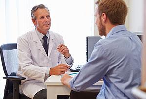 conoce las secuelas de la cirugia de prostata y sus soluciones