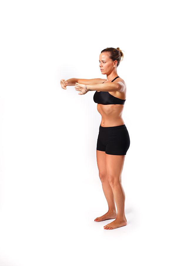 Resultado de imagen de ejercicios hipopresivos atenea