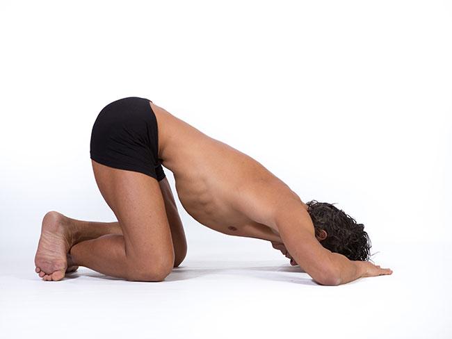 ejercicio para potenciar el suelo pelvico en el hombre